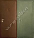 стальные двери эконом класса ликино дулево